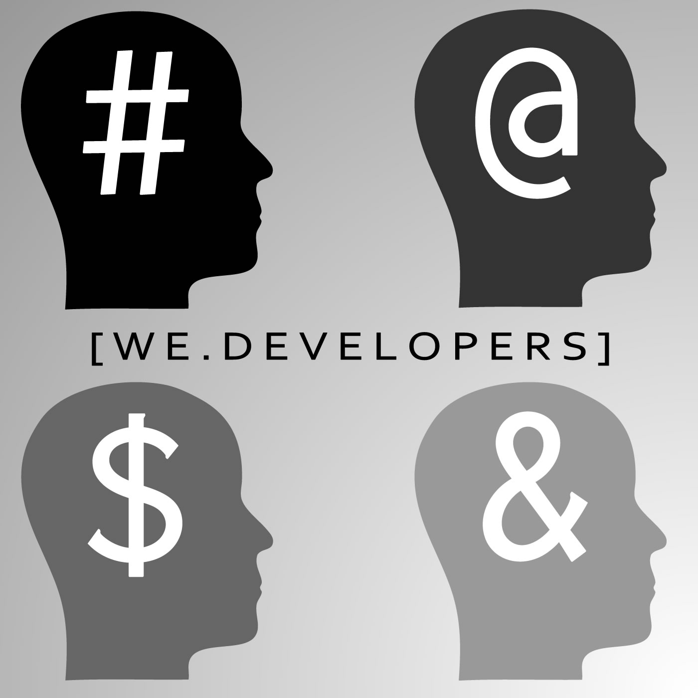 Logo de We.Developers